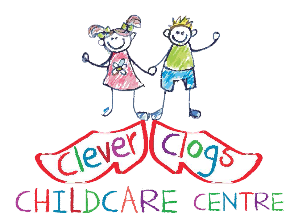 Clever Clogs Childcare logo