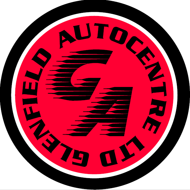 Glenfield Autocentre logo